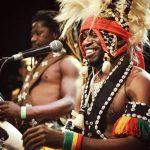 doubayabi wim percussion spectacle africain