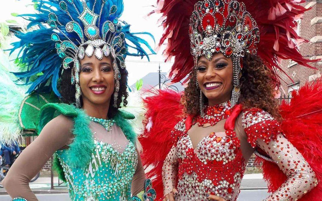 Parade Brésilienne