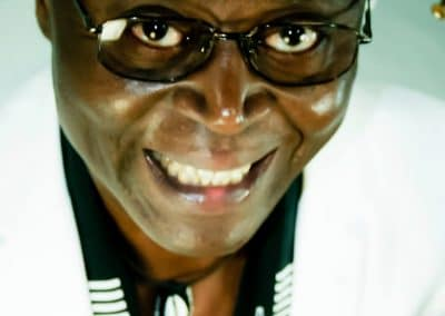 Roger Kom – Jazz Afrobeat Band