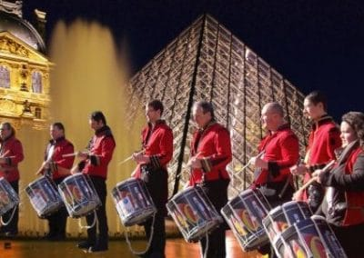 French Drums