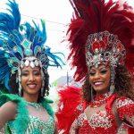 parade brésilienne Wim Percussion spectacle scène