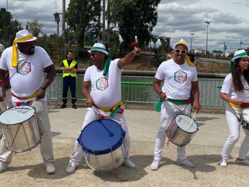 wim batucada musiciens samba wim percussion